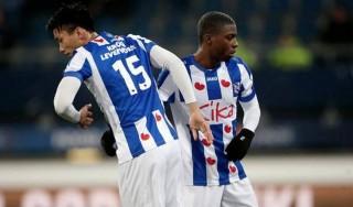 Văn Hậu dự bị, Heerenveen dừng bước ở tứ kết cúp Hà Lan