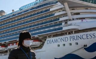Australia sẽ đưa hơn 200 công dân trên tàu Diamond Princess về nước