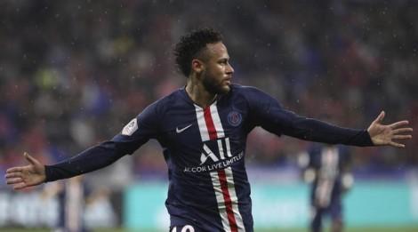 Neymar bình phục chấn thương, sẵn sàng đối đầu Dortmund