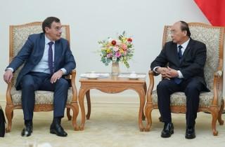 Tăng cường hợp tác phòng chống tham nhũng giữa Việt Nam và Liên bang Nga