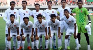 Myanmar bị FIFA và AFC điều tra vì dính nghi án dàn xếp tỷ số