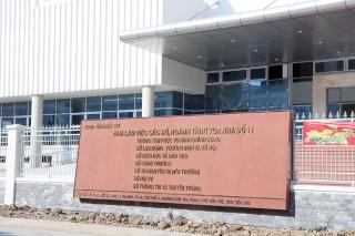 Dự kiến ngày 28-2-2020, công bố trụ sở làm việc mới của 6 sở