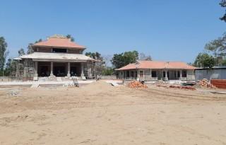 Chi bộ ấp Tân Hòa, xã Tân Xuân: Quyết tâm xây dựng nông thôn mới và đô thị loại V