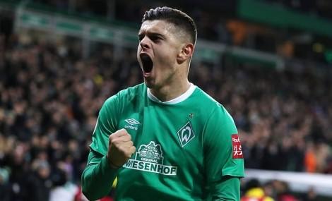 Tin bóng đá 19-2-2020: Liverpool nhắm tiền vệ của Bremen