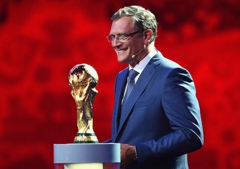 Tin bóng đá 20-2-2020: Chủ tịch PSG bị buộc tội