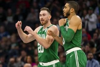 Kết quả NBA ngày 22-2-2020: Boston Celtics tái lập thành tích những năm 60