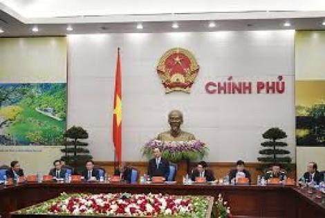 Chỉ đạo, điều hành của Chính phủ, Thủ tướng Chính phủ nổi bật tuần từ 17 – 21-2-2020