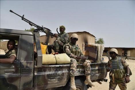 Niger tiêu diệt 120 phần tử cực đoan tại miền Tây Nam