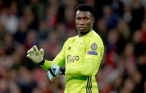 Tin bóng đá 22-2-2020: Barca tranh thủ môn của Ajax với Chelsea