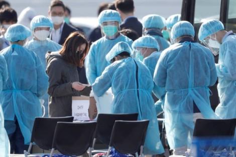 Nhật Bản ghi nhận 1 trường hợp giáo viên trung học nhiễm Covid-19