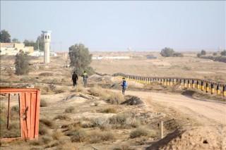 Dịch COVID-19: Iraq đóng cửa khẩu với Kuwait