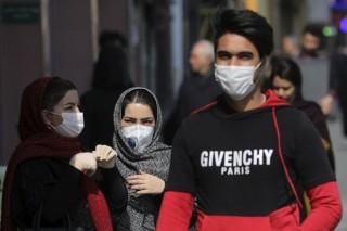 ILNA: Iran thông báo đã có 50 người chết vì COVID-19 ở Qom