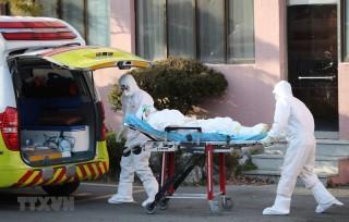 Hàn Quốc công bố trường hợp tử vong thứ 11 do SARS-CoV-2 là một người nước ngoài