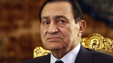 Cựu Tổng thống Ai Cập Mubarak qua đời ở tuổi 91