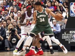 Kết quả NBA ngày 26-2-2020: Milwaukee Bucks thắng trận thứ 50