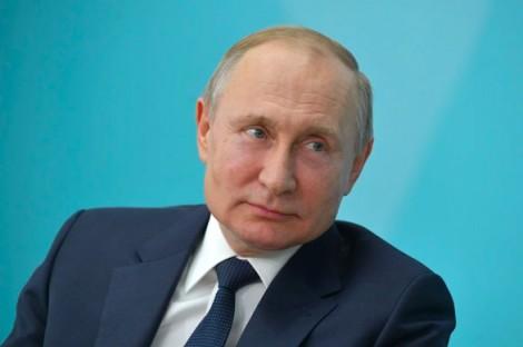 Nga sẽ tiến hành bỏ phiếu về sửa đổi Hiến pháp vào ngày 22-4-2020
