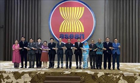 Năm Chủ tịch ASEAN 2020: ASEAN+3 đạt nhiều thành tựu hợp tác