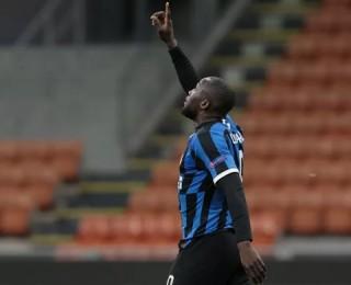Inter 2-1 Ludogorets: Chủ nhà giành vé đi tiếp