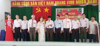 Thành lập Hợp tác xã dịch vụ nông nghiệp Bình Thành