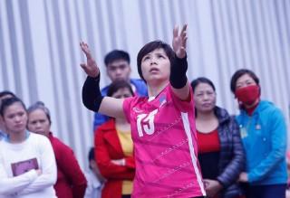 Đập tan những tin đồn, Bùi Thị Huệ khoác áo Than Quảng Ninh tại mùa giải 2020