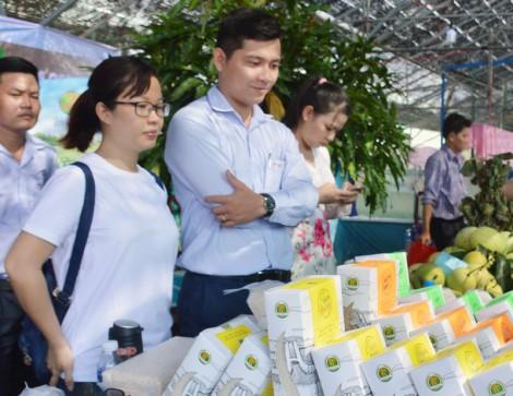 Triển khai mô hình nông nghiệp hữu cơ