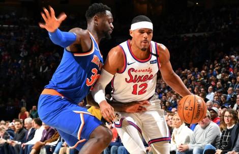 Kết quả NBA ngày 28-2-2020: Lượt đấu áp đảo của các đội chủ nhà