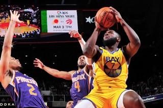 Kết quả NBA ngày 1-3-2020: Warriors dứt mạch 8 trận toàn thua, LA Lakers thua sốc