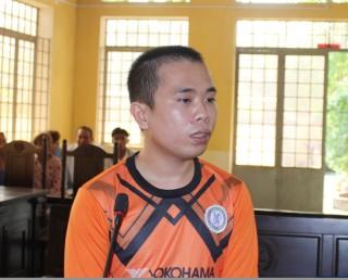 Bị phạt 5 năm tù vì tàng trữ trái phép chất ma túy