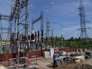 Thông tin về sự cố trạm 110kV Bến Tre gây mất điện ngày 1-3-2020