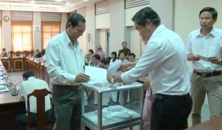 TP. Bến Tre họp đề nghị xét công nhận hoàn thành xây dựng nông thôn mới