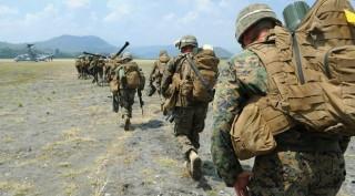 Mỹ và Philippines giữ nguyên kế hoạch tập trận chung vào tháng 5