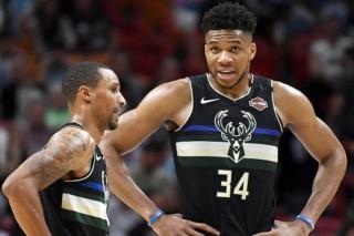 Kết quả NBA ngày 5-3-2020: Milwaukee cùng Boston lấy lại cảm giác chiến thắng