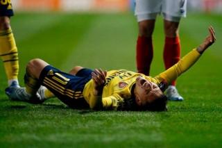 Tin bóng đá 5-3-2020: Arsenal xác nhận tin xấu về tiền vệ Torreira