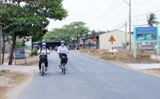 Xã Thạnh Phong triển khai kế hoạch xây dựng nông thôn mới năm 2020