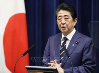 Nhật Bản hủy lễ tưởng niệm nạn nhân thảm họa động đất - sóng thần năm 2011