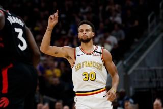 Kết quả NBA ngày 6-3-2020: Stephen Curry và ngày quay trở lại không trọn vẹn