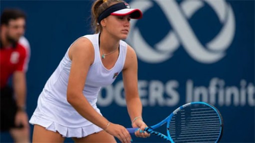 Nhà vô địch Australian Open 2020 thắng trận đầu ở Lyon