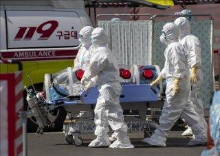 WHO xác nhận 92 quốc gia và vùng lãnh thổ xuất hiện virus SARS-CoV-2