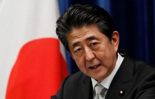 Thủ tướng Nhật Bản thăm khu vực chịu thảm họa kép Fukushima