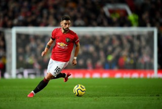 Man United trở lại Top 5