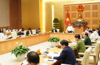 Thủ tướng: Việt Nam sẽ chặn đứng dịch bệnh