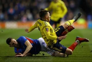 Tin bóng đá 9-3-2020: Arsenal chính thức nhận tin sốc về Torreira