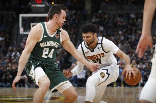 Kết quả NBA ngày 10-3-2020: Milwaukee Bucks tiếp tục nhận thêm thất bại