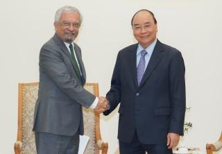 Điều phối viên Liên hợp quốc tin tưởng nỗ lực chống dịch COVID-19 của Việt Nam