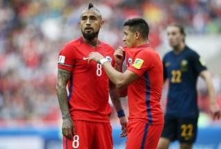 Tin bóng đá 11-3-2020: Chile cách ly Alexis Sanchez và Vidal