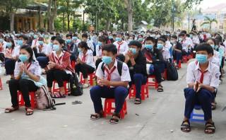 Học sinh, sinh viên toàn tỉnh tiếp tục nghỉ học đến hết ngày 29-3-2020