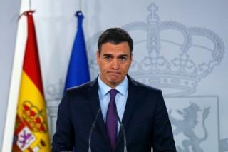 Tây Ban Nha phong toả toàn bộ đất nước để ngăn Covid-19