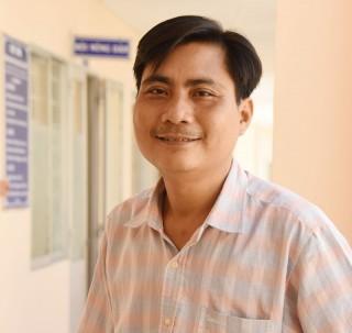 """Anh Võ Minh Thành - gương sáng """"Đồng khởi mới"""""""