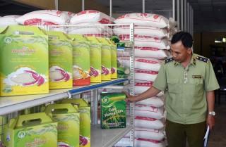 Sở Công Thương làm việc với các doanh nghiệp về tình hình cung ứng hàng hóa