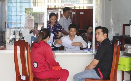 Xã Bình Khánh gặp khó trong công tác truyền thanh